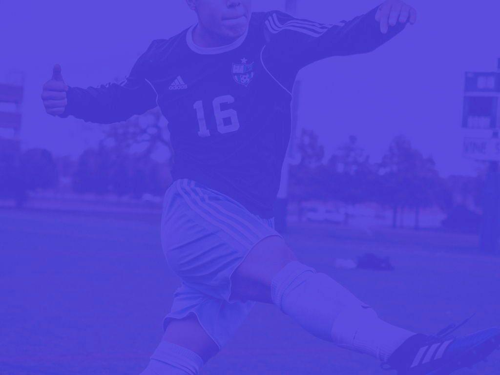 Soccer Keynote Template, Slide 7, 06181, Presentation Templates — PoweredTemplate.com