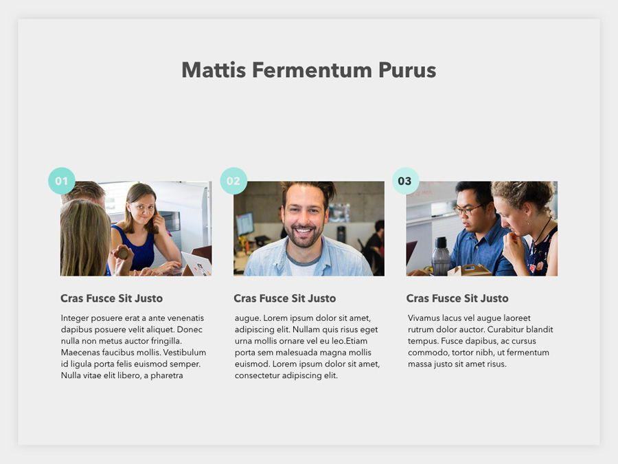 Sales Pitch PowerPoint Template, Slide 11, 06183, Presentation Templates — PoweredTemplate.com
