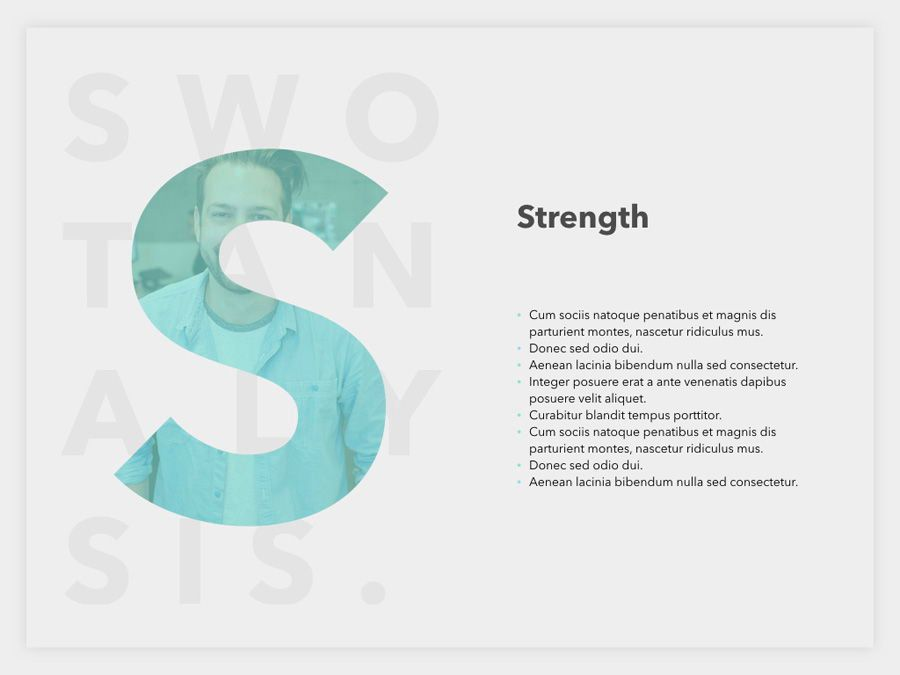 Sales Pitch PowerPoint Template, Slide 14, 06183, Presentation Templates — PoweredTemplate.com