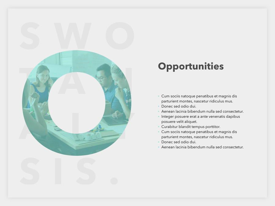 Sales Pitch PowerPoint Template, Slide 16, 06183, Presentation Templates — PoweredTemplate.com