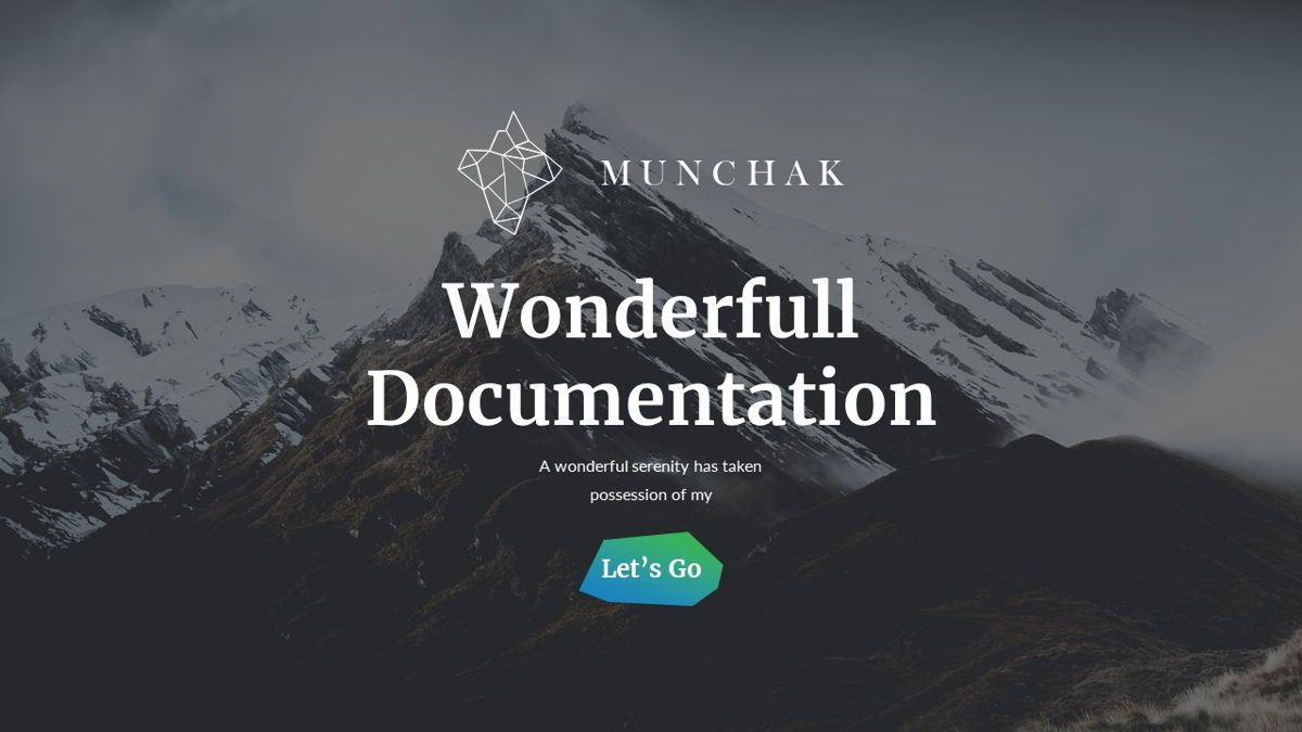 Munchak - Polygon Powerpoint Template, Slide 16, 06209, Data Driven Diagrams and Charts — PoweredTemplate.com