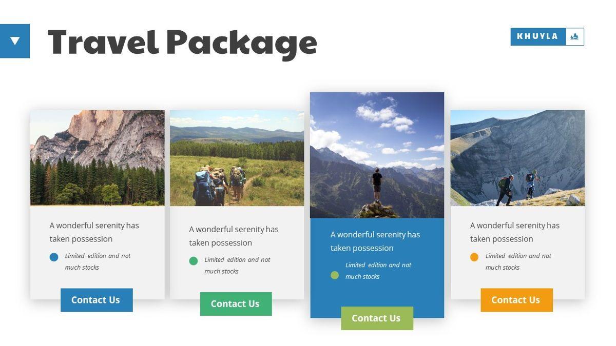 Khuyla - Adventure Powerpoint Template, Slide 12, 06213, Business Models — PoweredTemplate.com