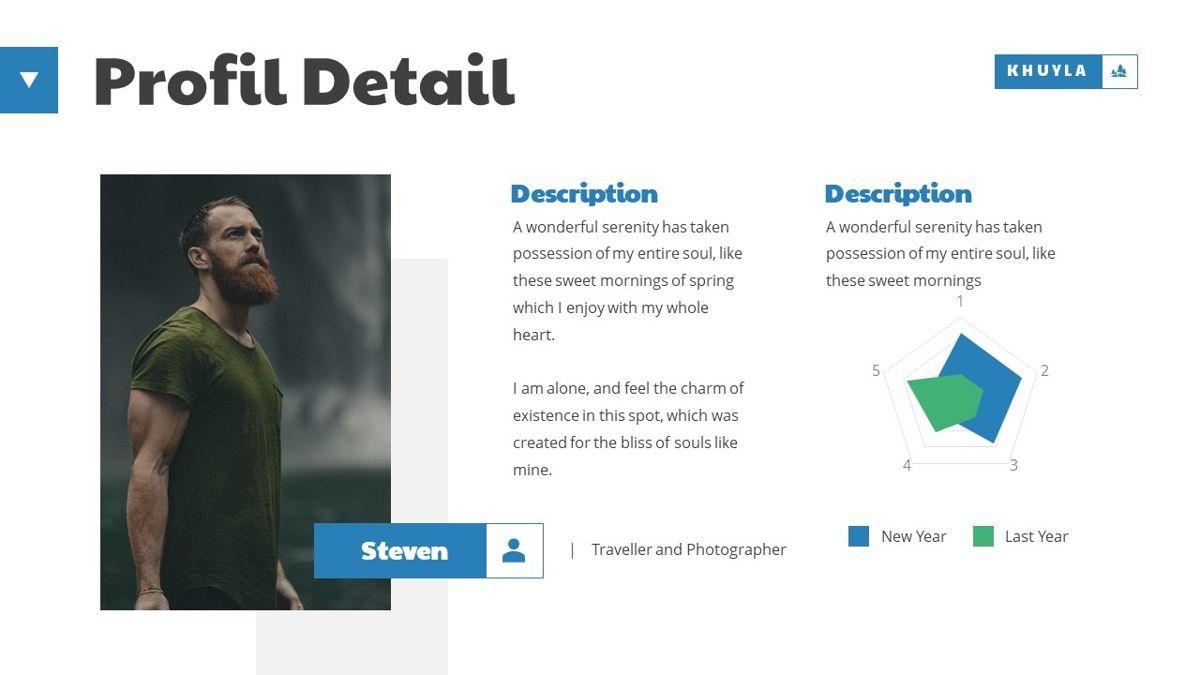 Khuyla - Adventure Powerpoint Template, Slide 14, 06213, Business Models — PoweredTemplate.com