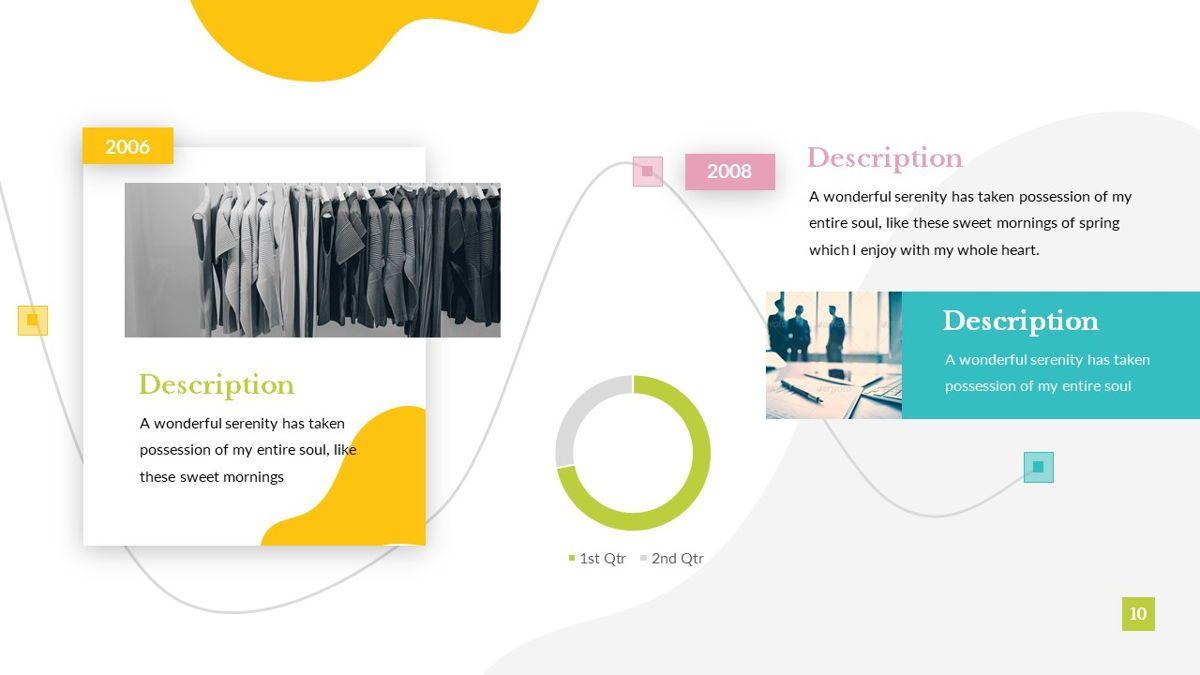 Eraka - Abstract Powerpoint Template, Slide 11, 06224, Business Models — PoweredTemplate.com