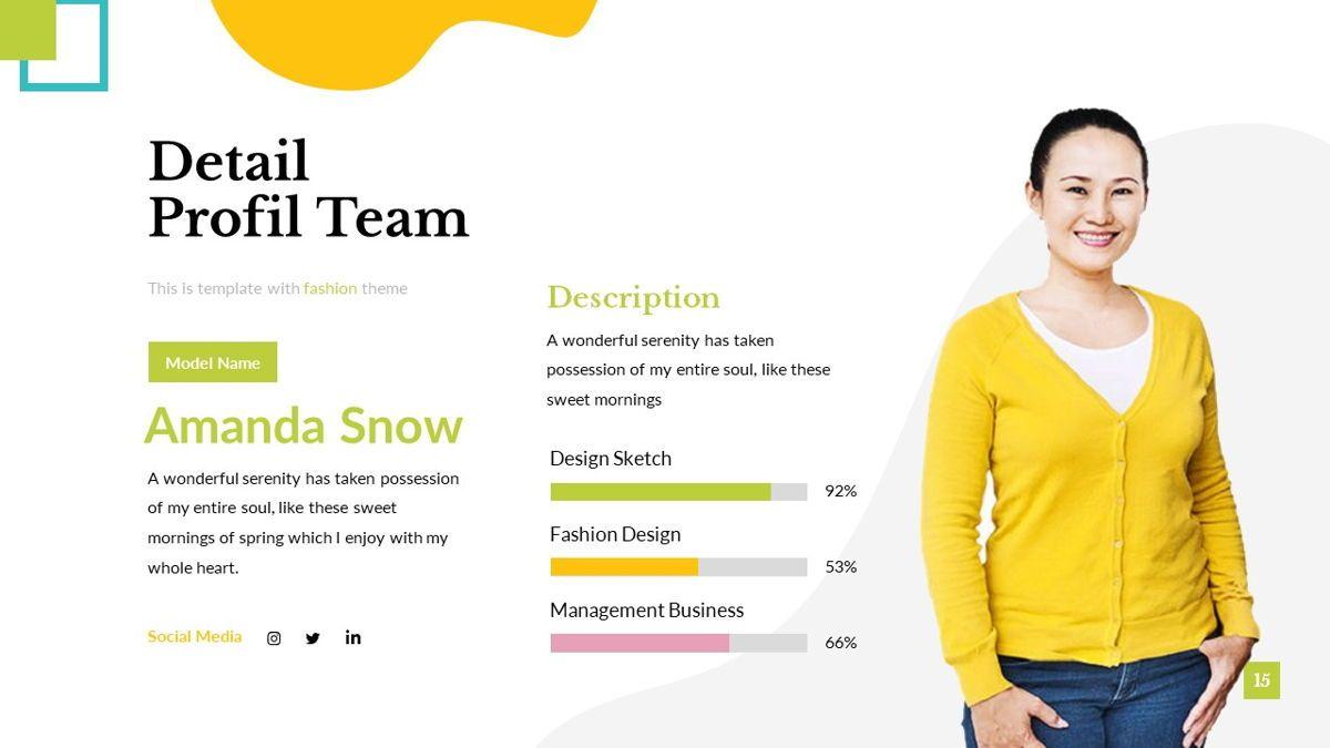 Eraka - Abstract Powerpoint Template, Slide 16, 06224, Business Models — PoweredTemplate.com