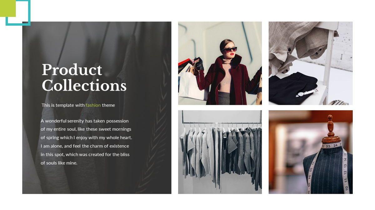 Eraka - Abstract Powerpoint Template, Slide 20, 06224, Business Models — PoweredTemplate.com