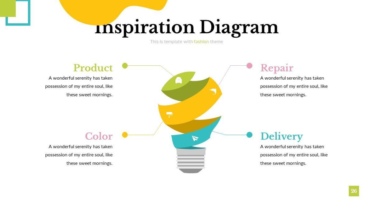 Eraka - Abstract Powerpoint Template, Slide 27, 06224, Business Models — PoweredTemplate.com