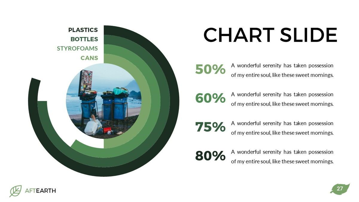 Aftearth - Eco Powerpoint Template, Slide 28, 06228, Business Models — PoweredTemplate.com