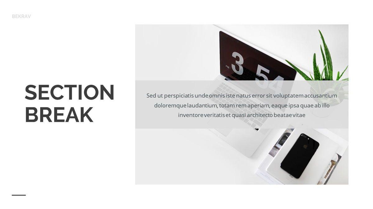 Bekrav - Agency Powerpoint Template, Slide 16, 06231, Business Models — PoweredTemplate.com