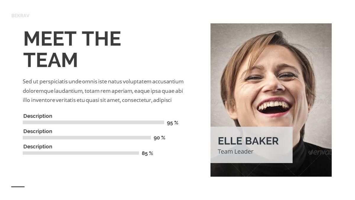 Bekrav - Agency Powerpoint Template, Slide 17, 06231, Business Models — PoweredTemplate.com