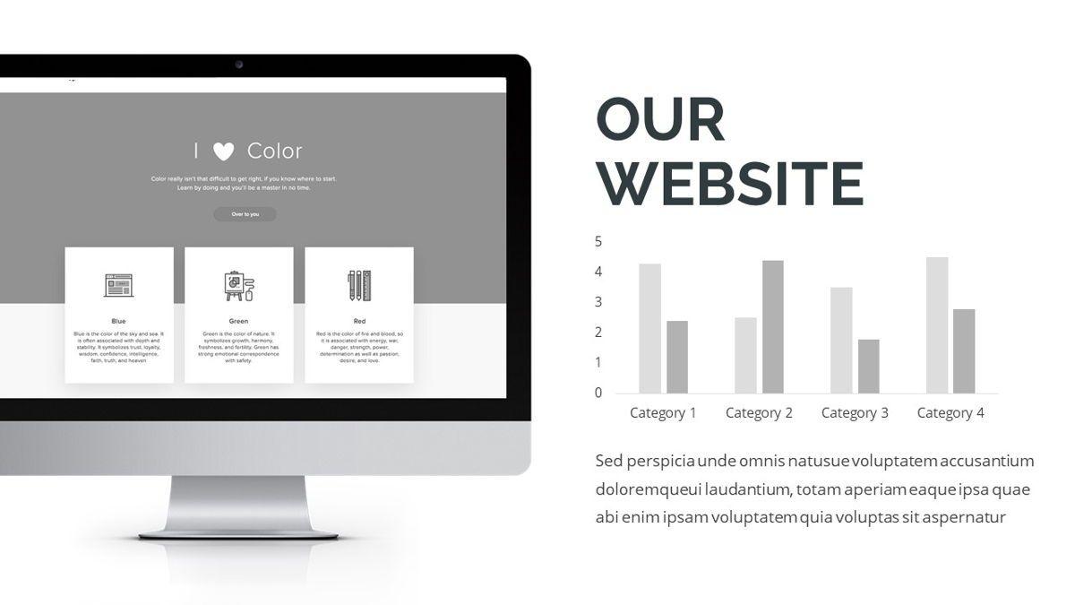 Bekrav - Agency Powerpoint Template, Slide 23, 06231, Business Models — PoweredTemplate.com