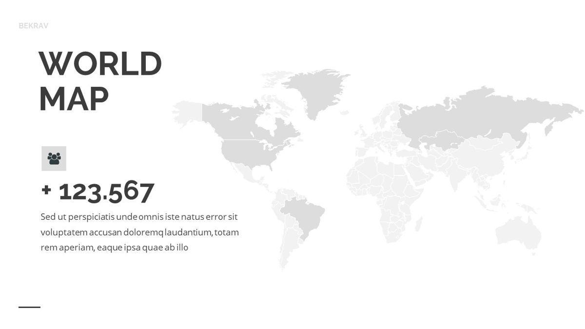 Bekrav - Agency Powerpoint Template, Slide 29, 06231, Business Models — PoweredTemplate.com