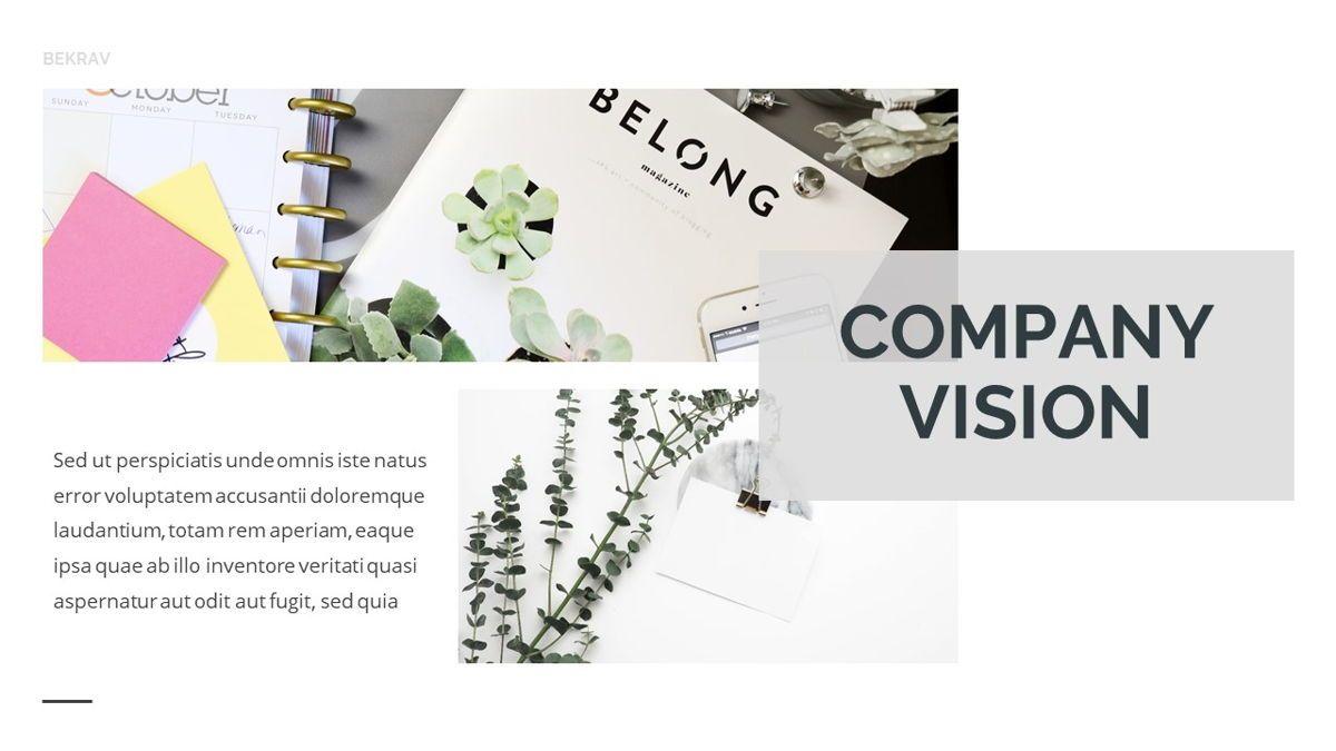 Bekrav - Agency Powerpoint Template, Slide 9, 06231, Business Models — PoweredTemplate.com