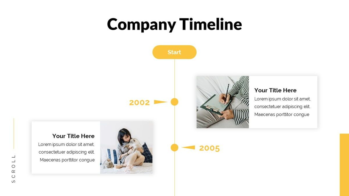 Bons - Creative Powerpoint Template, Slide 12, 06232, Data Driven Diagrams and Charts — PoweredTemplate.com