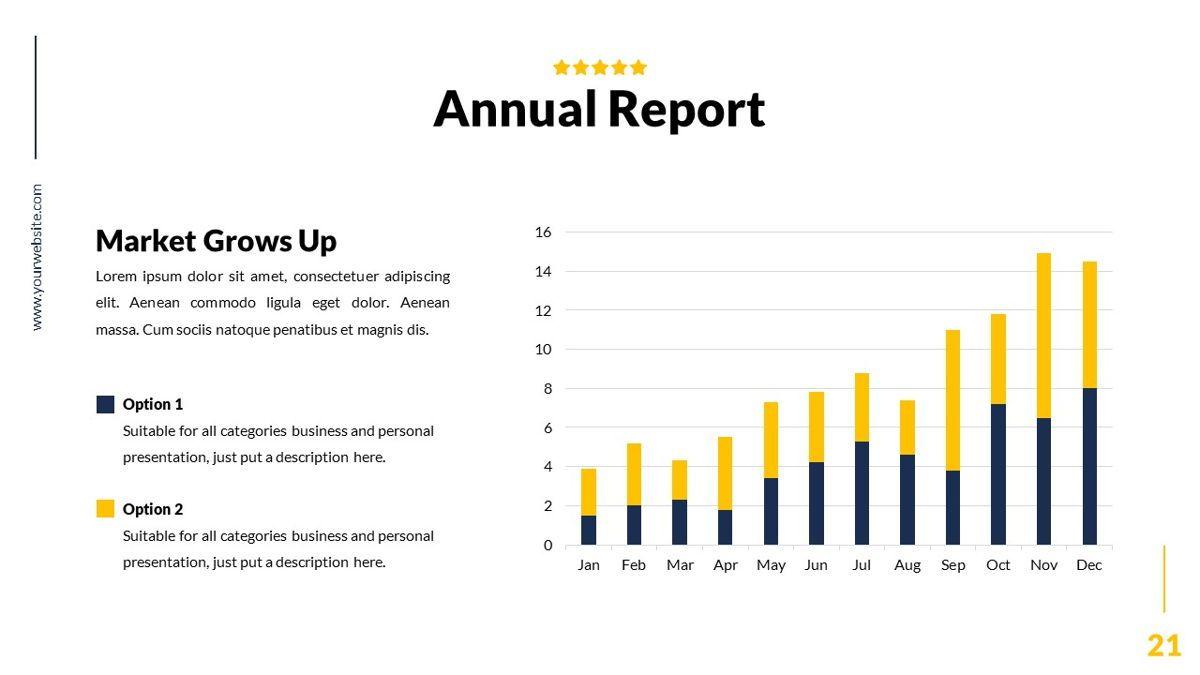 Mansion - Hospitality Powerpoint Template, Slide 22, 06233, Business Models — PoweredTemplate.com