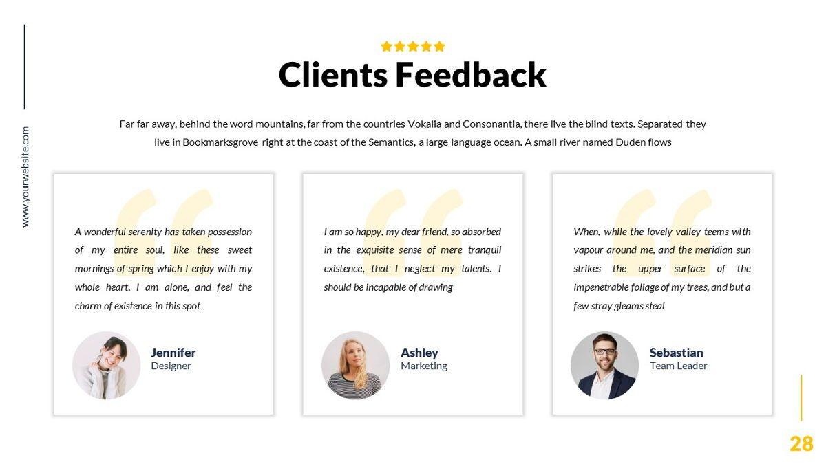 Mansion - Hospitality Powerpoint Template, Slide 29, 06233, Business Models — PoweredTemplate.com