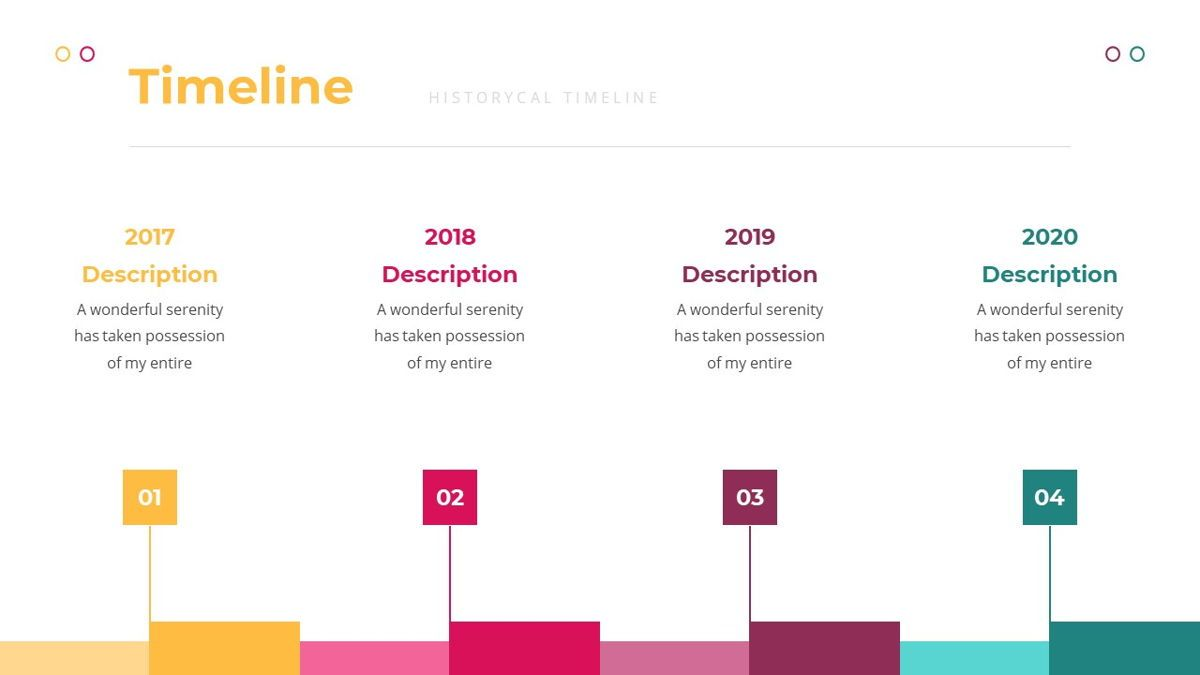 Funne - Creative Powerpoint Template, Slide 9, 06236, Data Driven Diagrams and Charts — PoweredTemplate.com