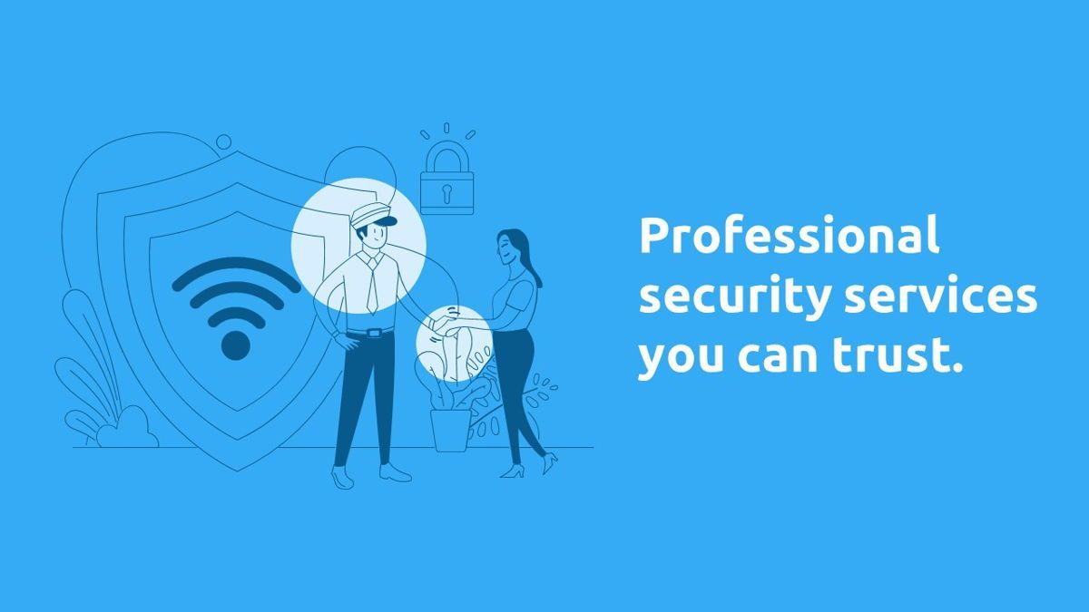 Sicurezza - Security Powerpoint Template, Slide 17, 06239, Business Models — PoweredTemplate.com