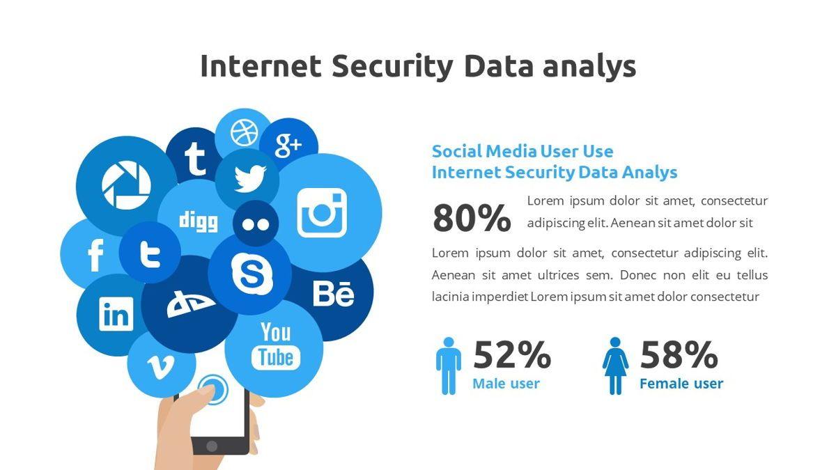 Sicurezza - Security Powerpoint Template, Slide 26, 06239, Business Models — PoweredTemplate.com