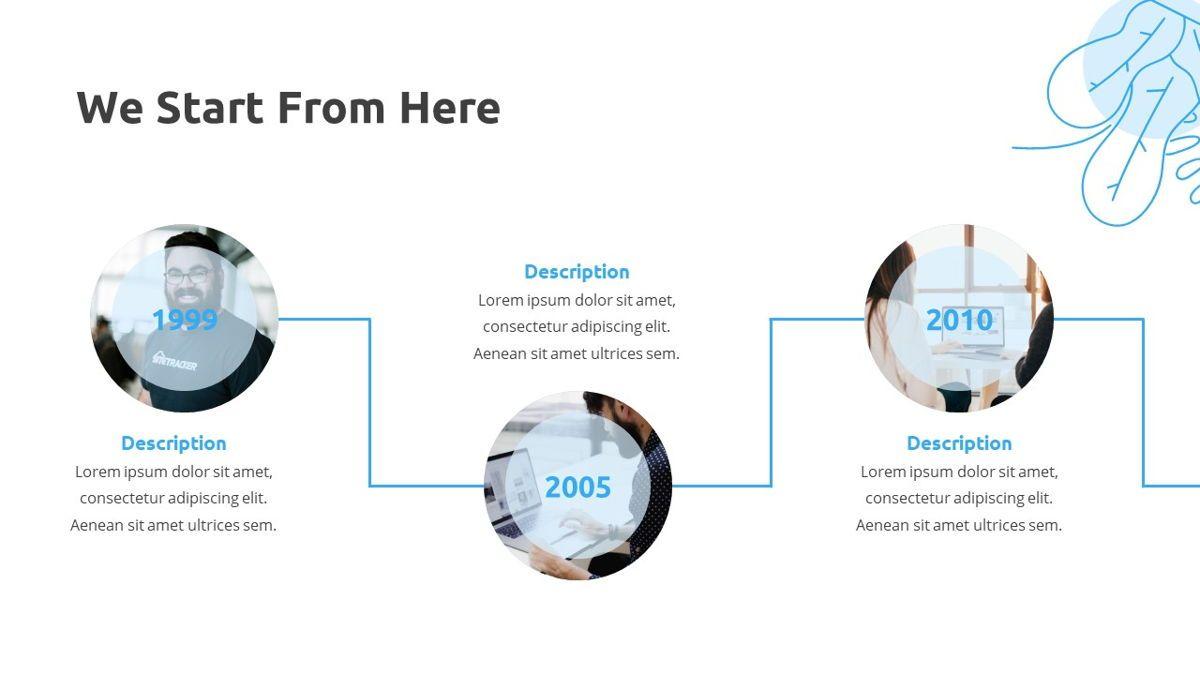 Sicurezza - Security Powerpoint Template, Slide 9, 06239, Business Models — PoweredTemplate.com