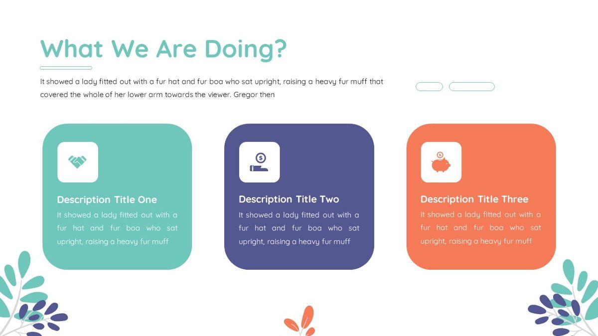 Sharee - Charity Powerpoint Template, Slide 11, 06241, Data Driven Diagrams and Charts — PoweredTemplate.com