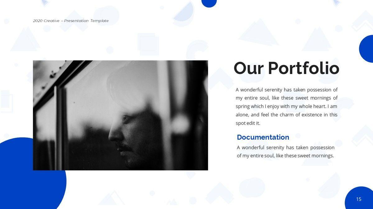 Silhouette - Creative Powerpoint Template, Slide 16, 06242, Business Models — PoweredTemplate.com