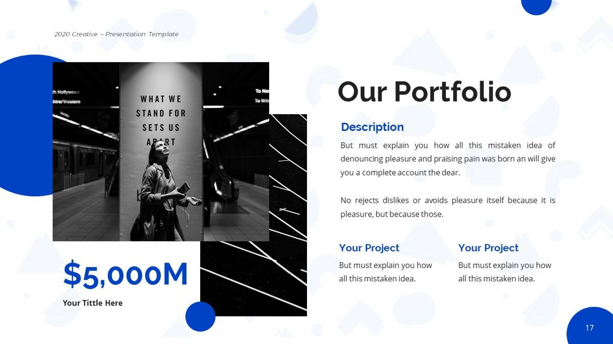 Silhouette - Creative Powerpoint Template, Slide 18, 06242, Business Models — PoweredTemplate.com