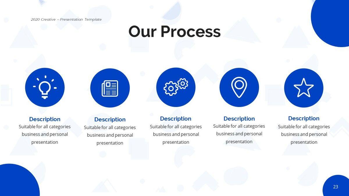 Silhouette - Creative Powerpoint Template, Slide 24, 06242, Business Models — PoweredTemplate.com