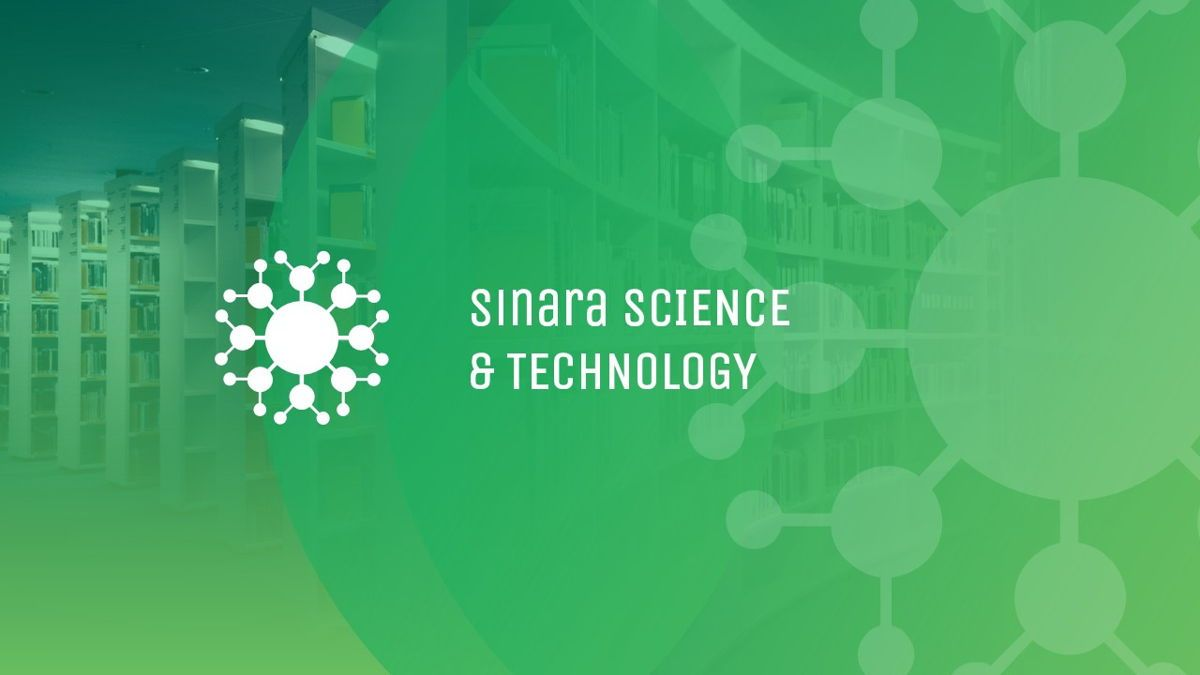 Sinara - Science Powerpoint Template, Slide 2, 06243, Data Driven Diagrams and Charts — PoweredTemplate.com