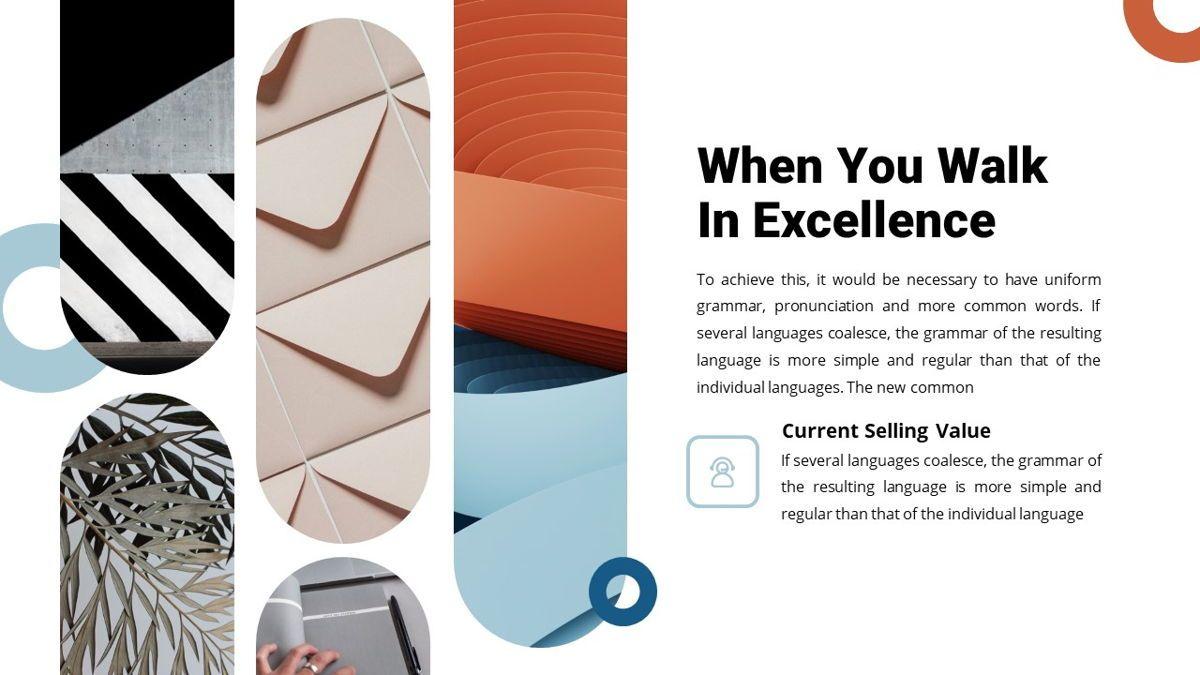 Pitcho - Pitchdeck Powerpoint Template, Slide 19, 06252, Business Models — PoweredTemplate.com