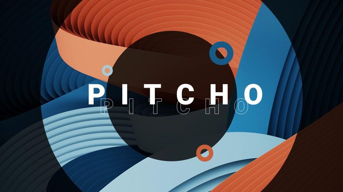 Pitcho - Pitchdeck Powerpoint Template, Slide 2, 06252, Business Models — PoweredTemplate.com