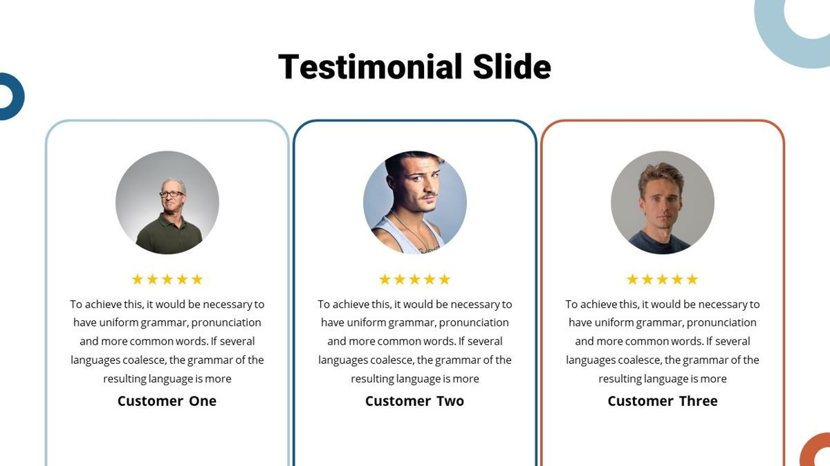 Pitcho - Pitchdeck Powerpoint Template, Slide 24, 06252, Business Models — PoweredTemplate.com