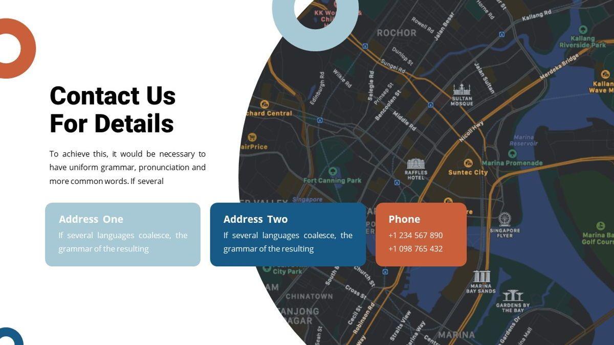 Pitcho - Pitchdeck Powerpoint Template, Slide 30, 06252, Business Models — PoweredTemplate.com