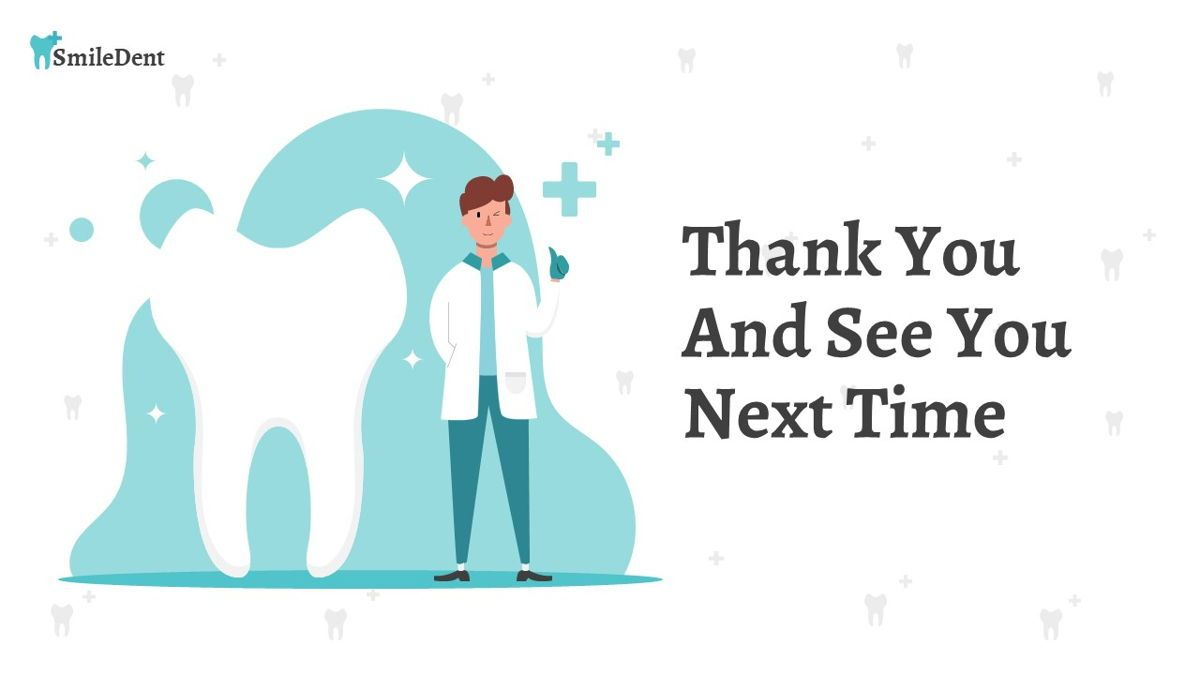 SmileDent - Dentist Powerpoint Template, Slide 31, 06260, Data Driven Diagrams and Charts — PoweredTemplate.com