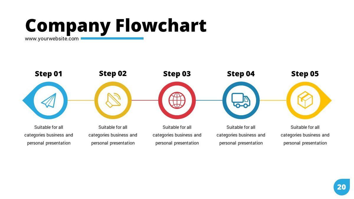 Shoppy - Ecommerce Powerpoint Template, Slide 21, 06264, Business Models — PoweredTemplate.com