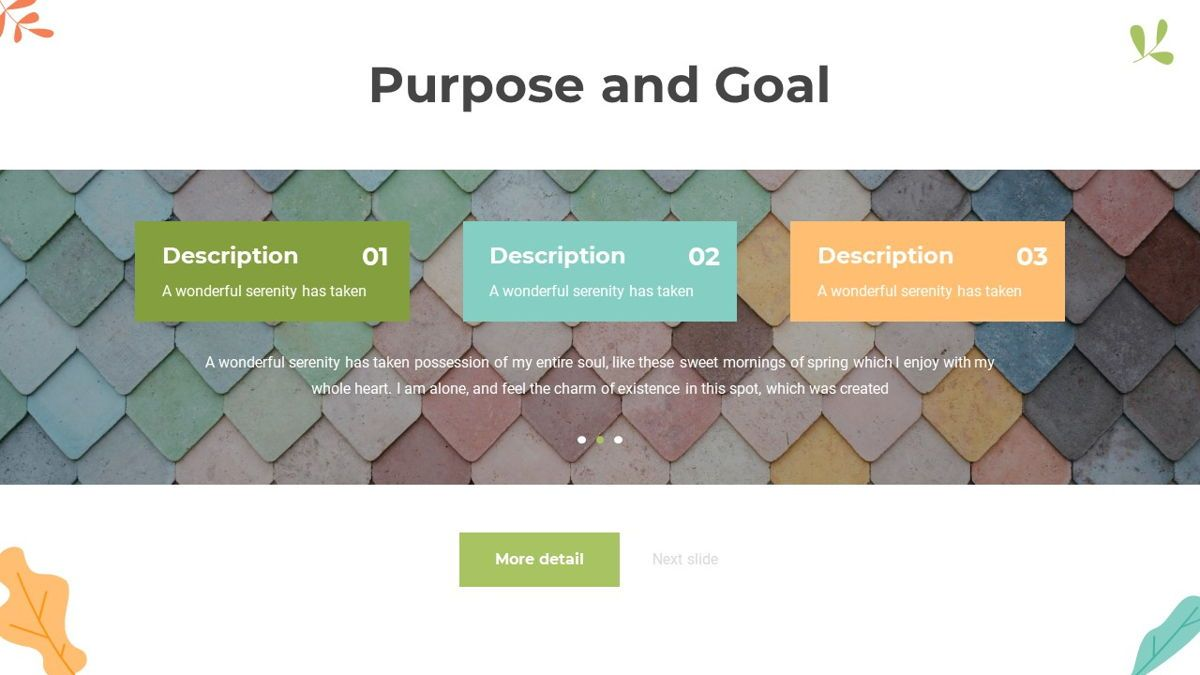 Portoda - Art Powerpoint Template, Slide 8, 06279, Business Models — PoweredTemplate.com