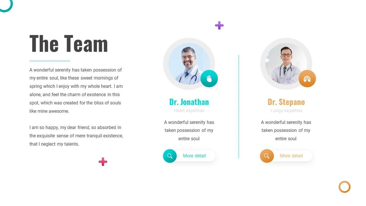Capsula - Medicine Powerpoint Template, Slide 15, 06281, Data Driven Diagrams and Charts — PoweredTemplate.com