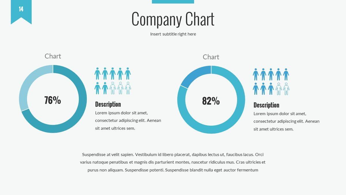 Tenebris - Corporate Powerpoint Template, Slide 15, 06287, Business Models — PoweredTemplate.com