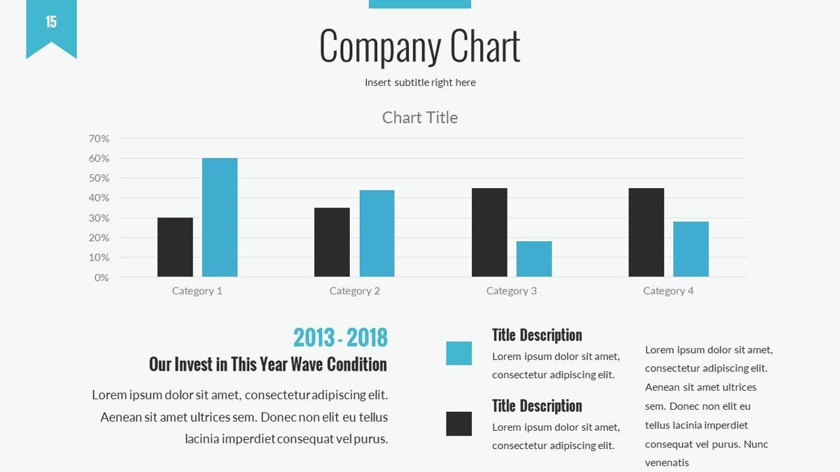 Tenebris - Corporate Powerpoint Template, Slide 16, 06287, Business Models — PoweredTemplate.com