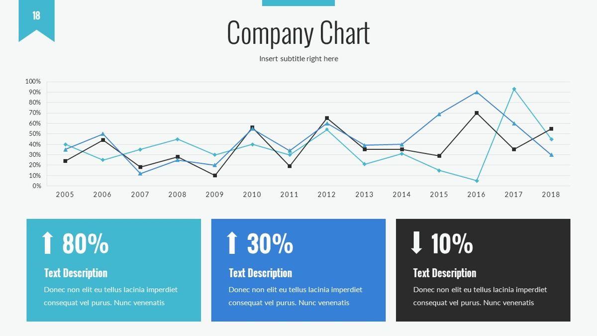 Tenebris - Corporate Powerpoint Template, Slide 19, 06287, Business Models — PoweredTemplate.com
