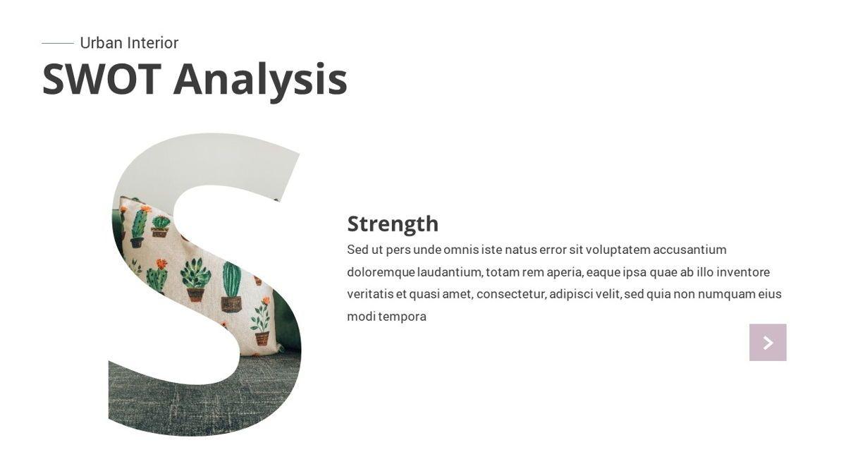 Urban - Interior Powerpoint Template, Slide 23, 06290, Business Models — PoweredTemplate.com