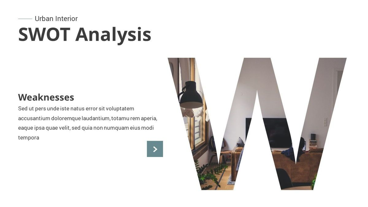 Urban - Interior Powerpoint Template, Slide 24, 06290, Business Models — PoweredTemplate.com