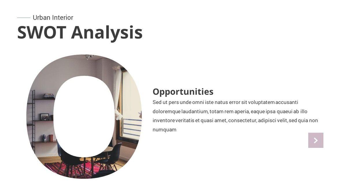 Urban - Interior Powerpoint Template, Slide 25, 06290, Business Models — PoweredTemplate.com
