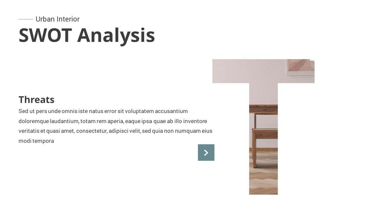 Urban - Interior Powerpoint Template, Slide 26, 06290, Business Models — PoweredTemplate.com