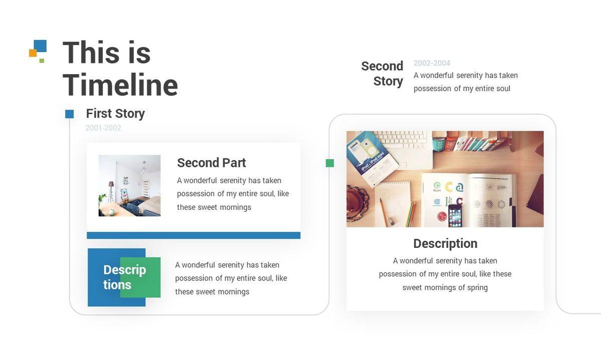 Lampu - Innovative Powerpoint Template, Slide 11, 06294, Business Models — PoweredTemplate.com