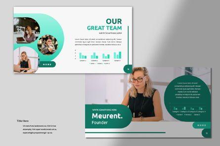 Presentation Templates: Studio 1 0 Business Keynote #06317