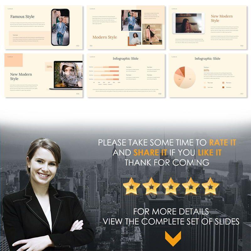 Austyn Presentation Template, Slide 2, 06329, Business Models — PoweredTemplate.com