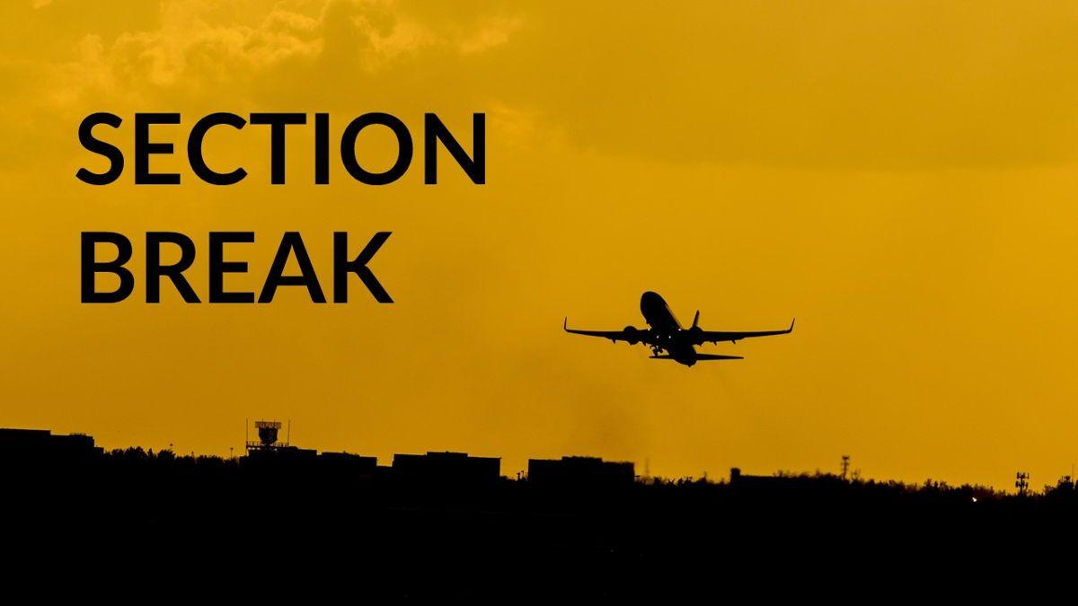 Airwaves - Airlines Powerpoint Template, Slide 18, 06372, Business Models — PoweredTemplate.com