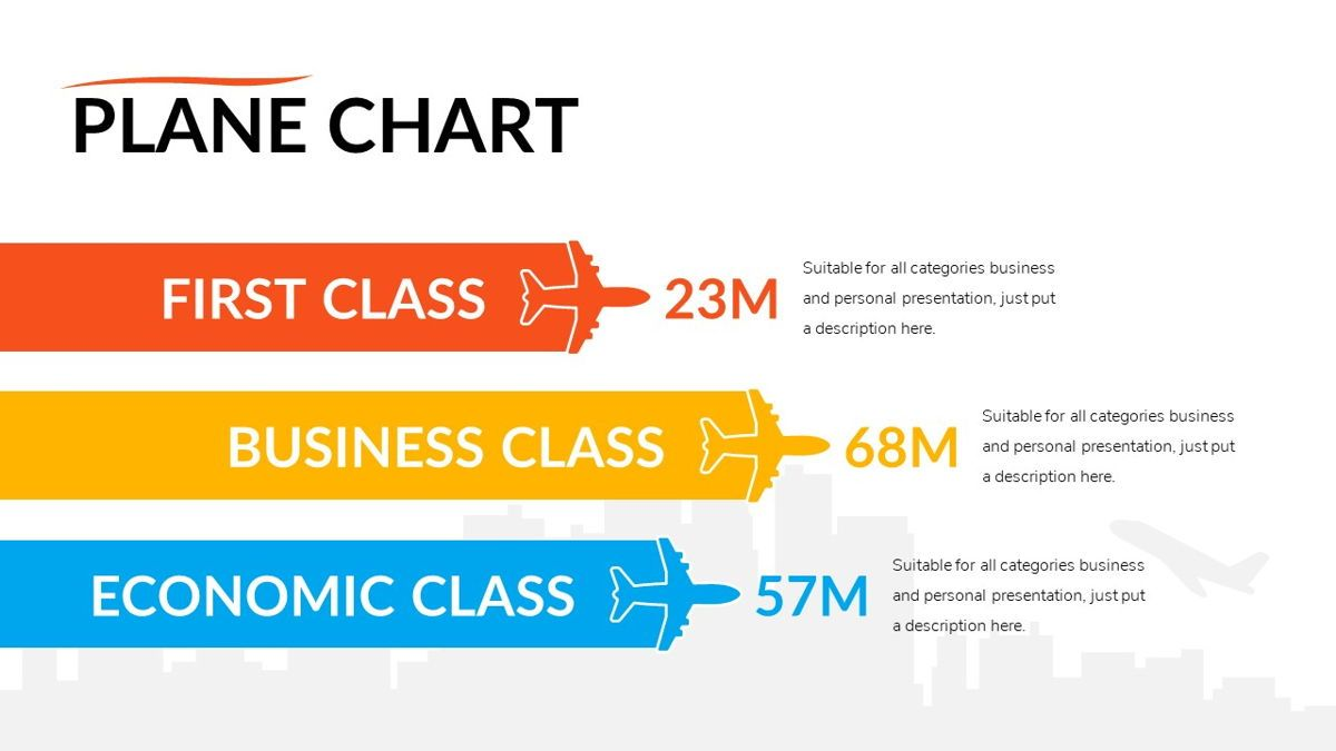 Airwaves - Airlines Powerpoint Template, Slide 20, 06372, Business Models — PoweredTemplate.com