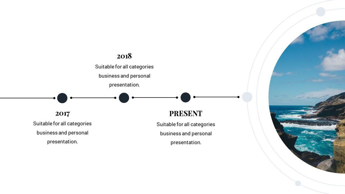 Orbit - Networking Powerpoint Template, Slide 9, 06376, Business Models — PoweredTemplate.com